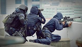 5 Fakta Kedigdayaan Satgultor 81, Pasukan Siluman Terganas yang Dimiliki Indonesia !
