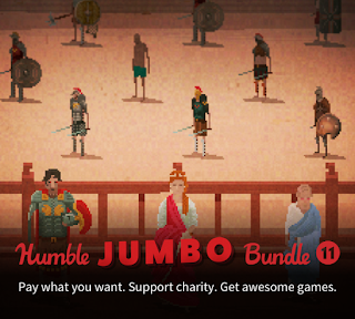 Buy The Latest Humble Bundle