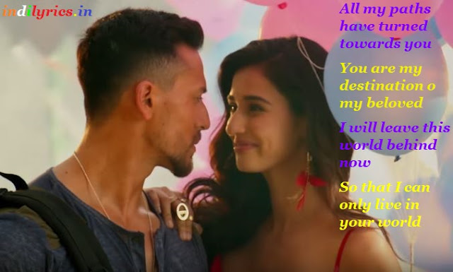 Soniye Dil Nai Lagda - Baaghi 2 song Lyrics with English Translation and Real meaning