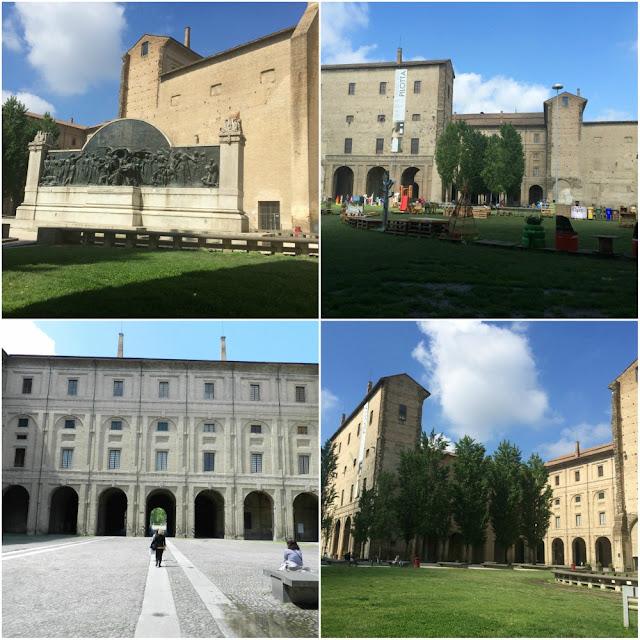 Roteiro para um dia em Parma (Itália)