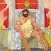 Rezension zu J. Romm: Der Geist auf dem Thron