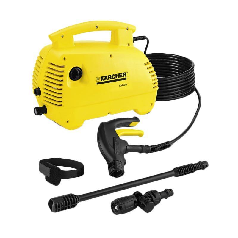 Perkakasku Karcher High Pressure Cleaner Listrik Cuci Ac 420 Aircon Kuning Mesin Jet Water Awet Memiliki Umur Perhatikan Perawatan