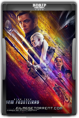 Star Trek Sem Fronteiras Torrent