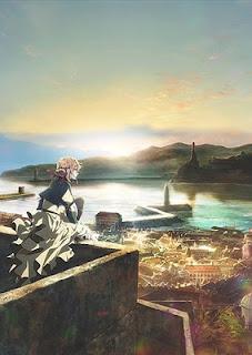Pemeran Tambahan Untuk Anime 'Violet Evergarden' Diumumkan
