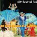 Juna de Auxiliadora é a campeã do 40º Festival Folclórico 2016