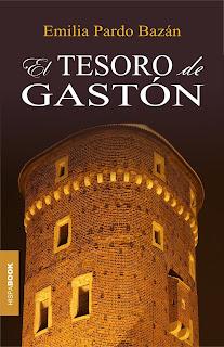 El tesoro de Gastón Emilia Pardo Bazán