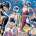 Power Rangers irá ganhar novo quadrinho para comemorar os 25 anos