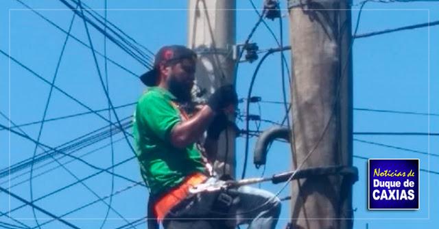 Defesa Civil reativa sistema de alerta por sirenes em Duque de Caxias