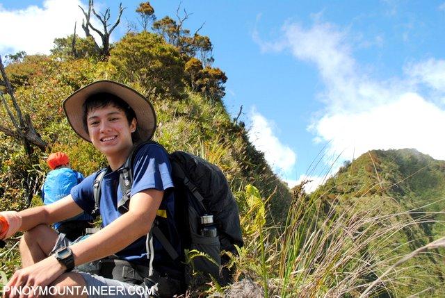 Mt Talomo 2 674 Traverse To Mt Apo 2 956 Pinoy