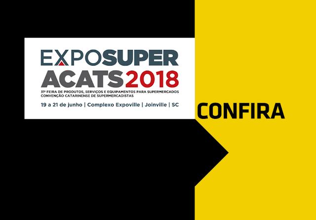 Fullgaz presente na Exposuper de Joinville