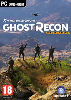 Download Tom Clancys Ghost Recon Wildlands PC Game Full Unlocked
