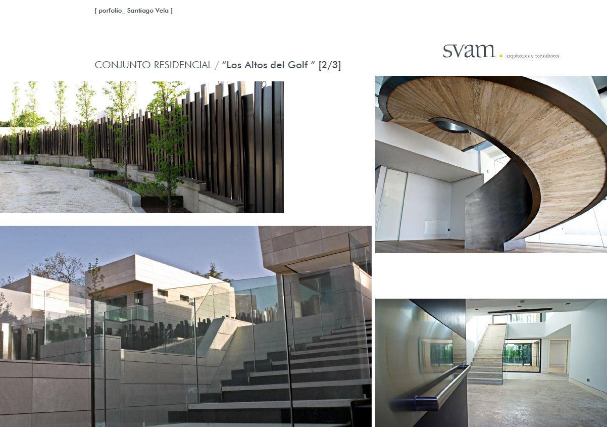 Revista Digital Apuntes De Arquitectura Portafolio