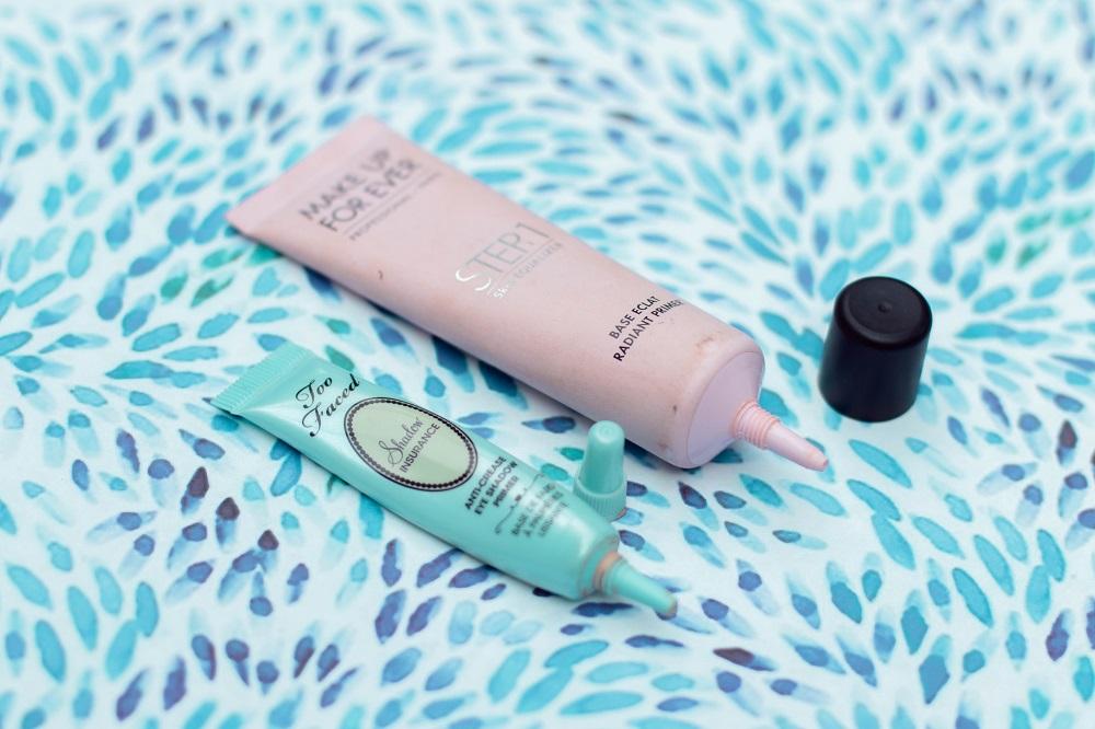 Pauuulette 5 astuces pour un maquillage qui tient