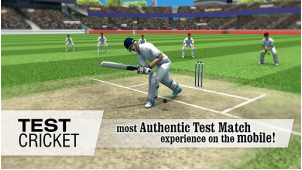 World Cricket Championship 2 Mod Apk Unlimited Coins for android