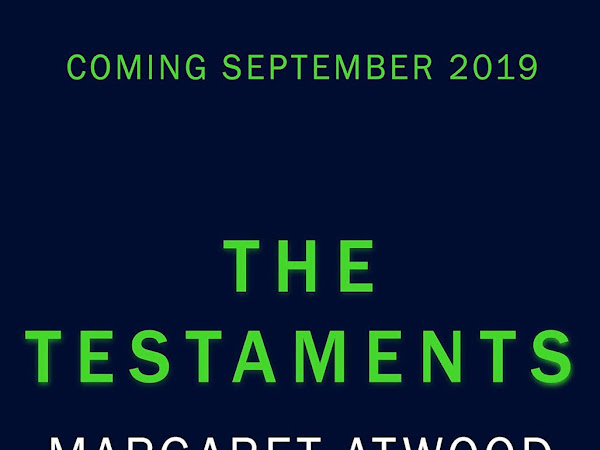 Margaret Atwood anuncia sequência de O Conto da Aia (The Handmaid's Tale)