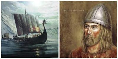 Ο θαλασσοπόρος που έμεινε στην ιστορία ως ο άνθρωπος χωρίς περιέργεια. Έφτασε στην αμερικάνικη ήπειρο, αλλά δεν βγήκε καν από το πλοίο.
