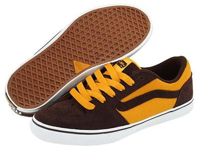 Urban Street Wear  Vans TNT 4 Anti Hero 330f265b4