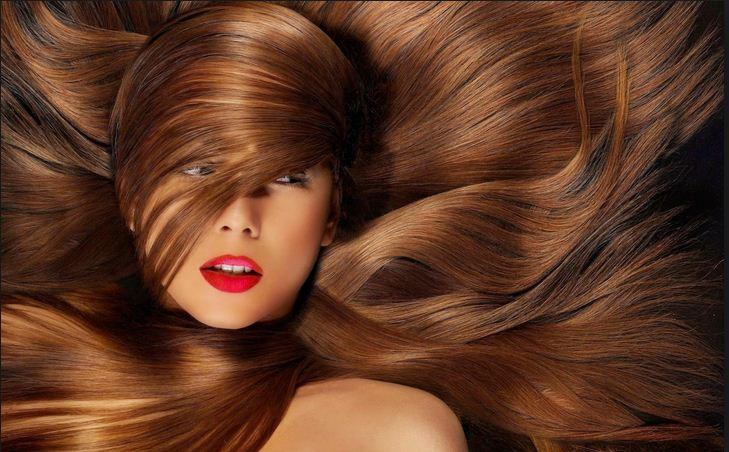 Ingin Rambut Lembut Dan Berkilau
