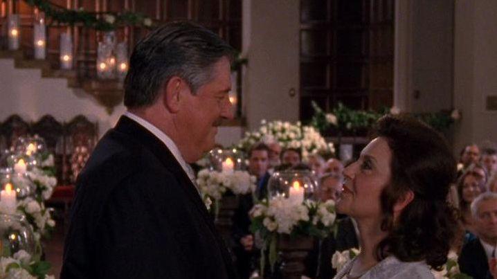 Gilmore S Season 5 Episode 13 Wedding Bell Blues