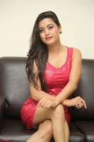 Shipra Gaur in Pink Short Tight Dress ~  Exclusive Poshoot 74.JPG