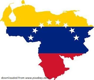 Venezuela: Krisis Ekonomi dan Ketergantungan pada Minyak Bumi