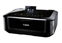 Canon PIXMA MG5151 Printer Driver