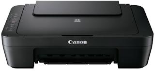Canon Pixma MG2900 Treiber Drucker Download