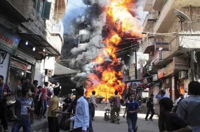 Kenapa Negara-Negara Arab Selalu Konflik?