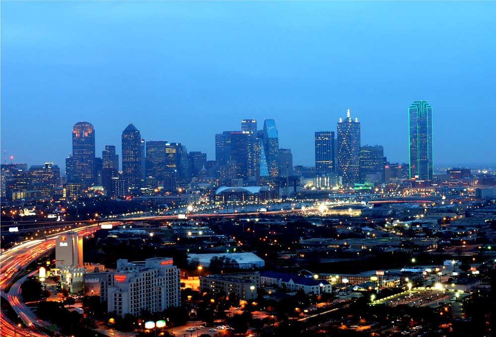Fotos De Dallas Eua Cidades Em Fotos