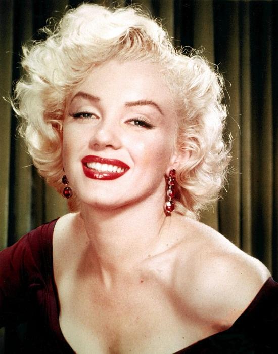 Fans Marilyn Monroe