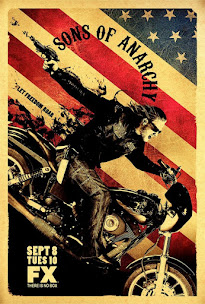 Sta Arrivando - Sons of Anarchy - Stagione 2