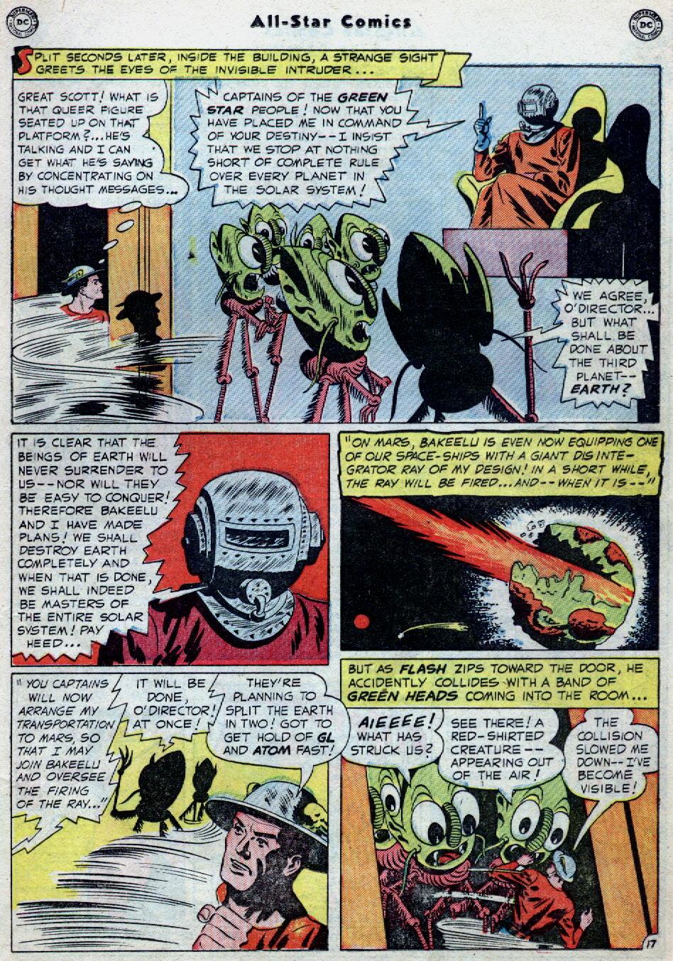 Read online All-Star Comics comic -  Issue #55 - 21