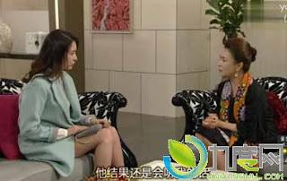 sinopsis drama CHEONGDAMDONG SCANDAL