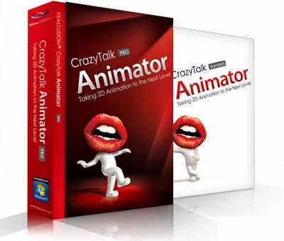 PATCHED Reallusion Crazytalk Animator 2 Pipeline + Bonus Pack [ChingLiu]