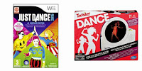 videojuegos just dance twister dance party