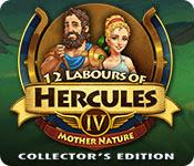 เกมส์ 12 Labours of Hercules IV - Mother Nature