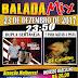 Está chegando BALADA MIX, dia 23 de DEZEMBRO, No Parque Esportivo Assisense