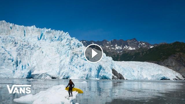 Weird Waves Season 2 Trailer Surf VANS