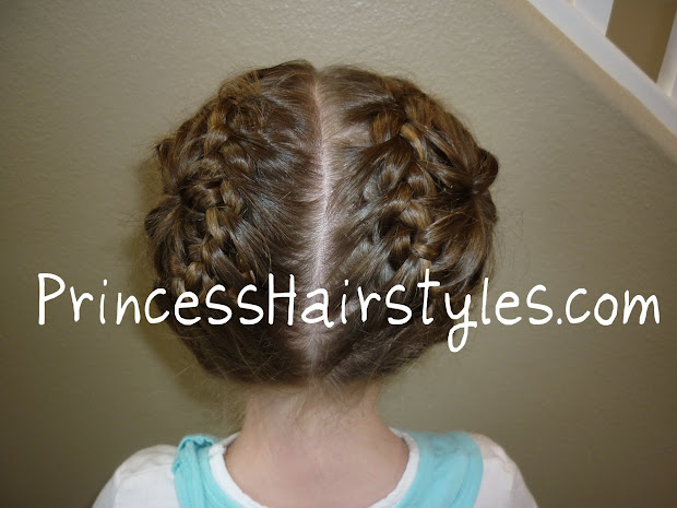 hairstyles girls
