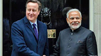 UK, India announce Civil N-pact