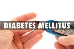 Di Indonesia Prevalensi Diabetes Melitus di Tahun 2030 Mencapai 21,3 Juta Orang
