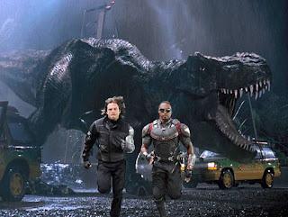 9 Meme Kocak Tentang Permusuhan Iron Man vs Captain America di Film Civil War.