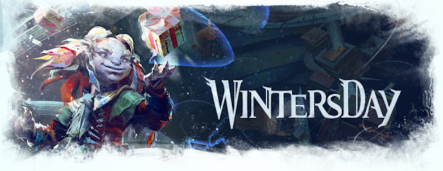 Guild Wars 2 WintersDay