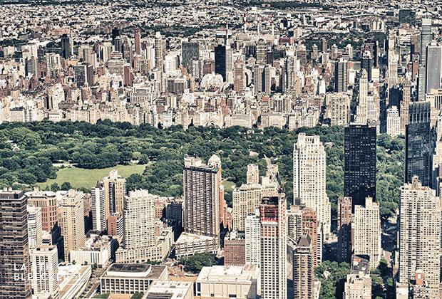 helicoptero Nueva York en español