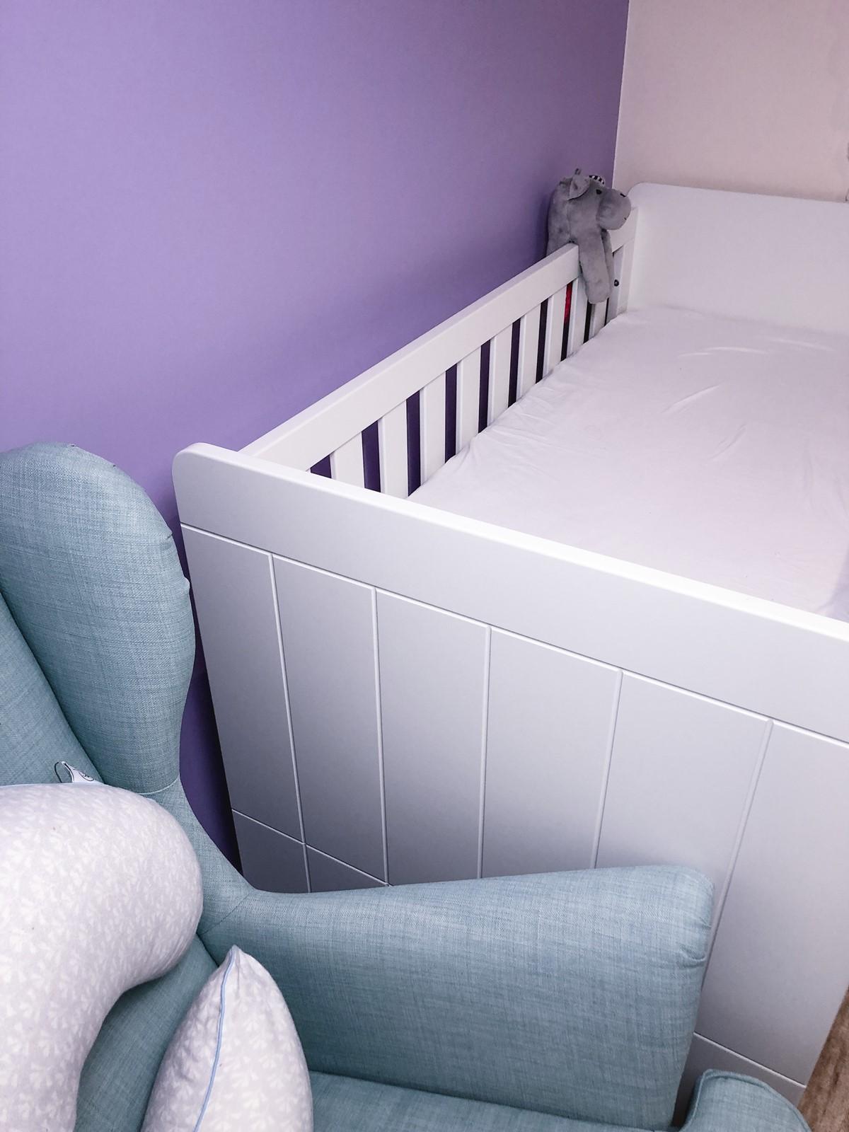 jakie kupić łóżeczko dla dziecka