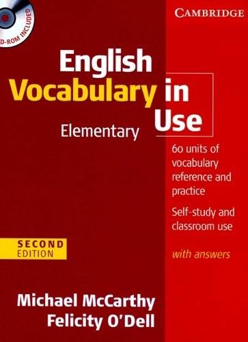 vocabulary in use pre intermediate pdf