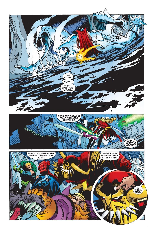 Thor (1998) Issue #32 #33 - English 18