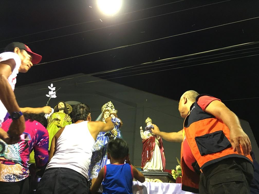Kuraldal Festival Pampanga