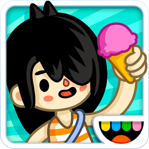 Download Toca Life: Vacation Latest Apk