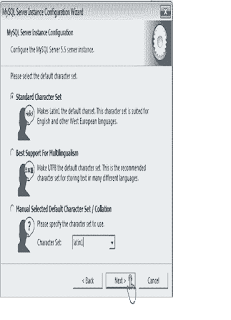 "<img src=""https://2.bp.blogspot.com/-olMOvXpN6KE/XJ30oO4LJnI/AAAAAAAAAjM/2H3yn9i1y00gH64f2GGwYpeoF1ocA2w5gCLcBGAs/s320/please-select-the-default-character-set-in-aplikasi-sia-bumdes-min.png"" alt=""aplikasi SIA BUMDes, Default character set dalam MySQL""/>"